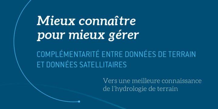 Projet MOSIS dans la Collection Expertise n°2 de FPE-FWP (Partenariat Français pour l'eau)