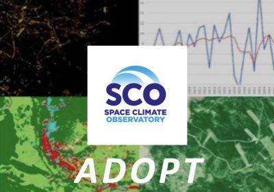 ADOPT Project is SCO labeled