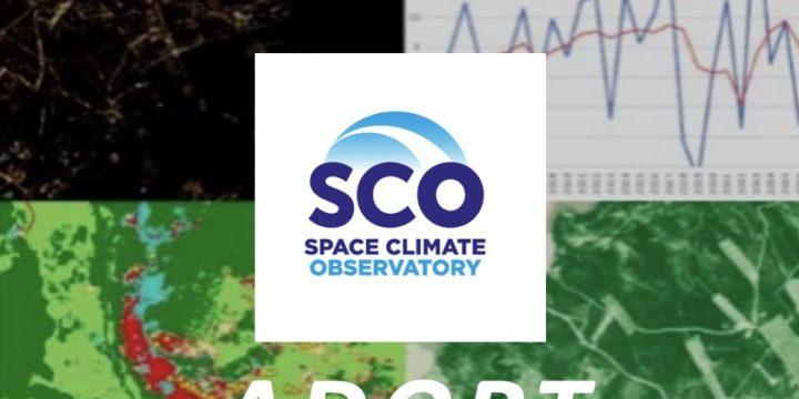 Labellisation du projet ADOPT par le Space Climate Observatory